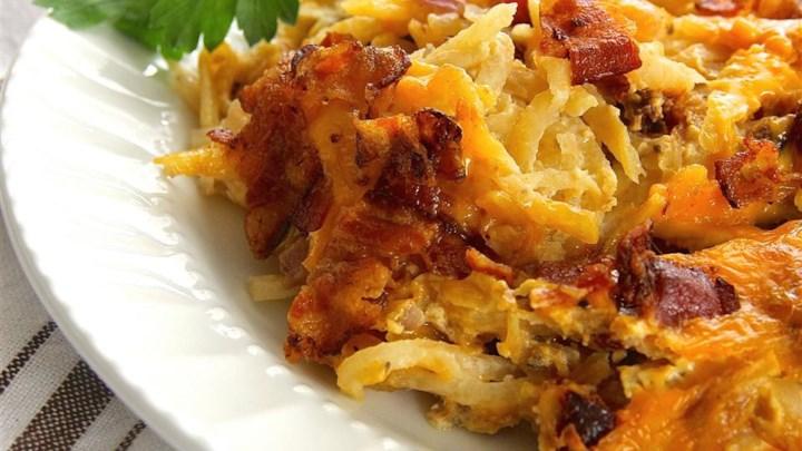 Kugeli Comfort Potato Dish