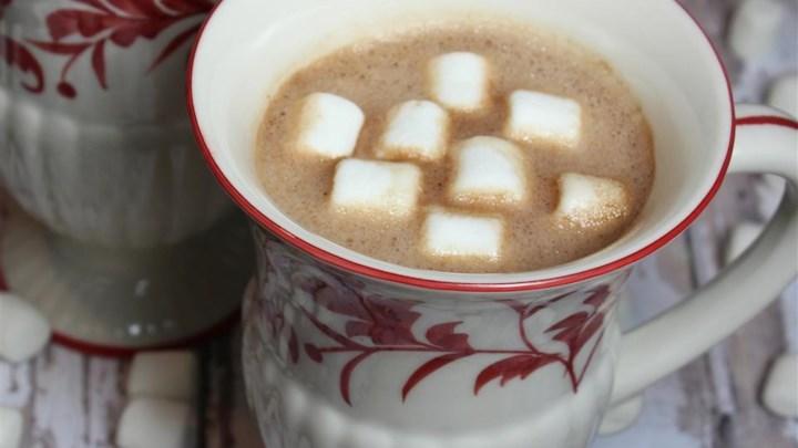 Smooth Hot Chocolate