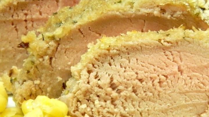 Pork Tenderloin (Gluten-Free)
