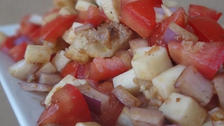Home Recipes Salad Vegetable Salads Tomato Salad