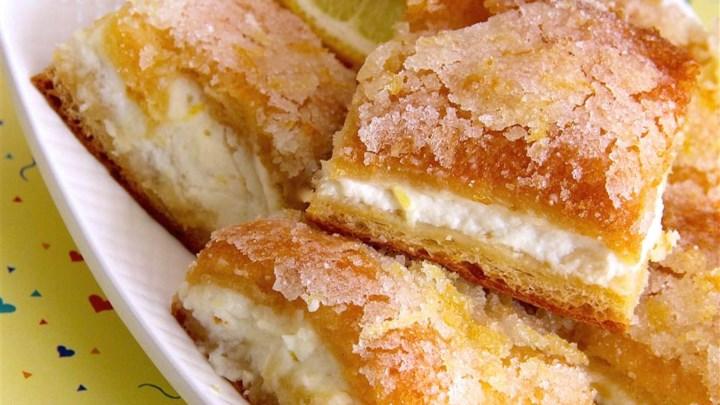 recipes using cream cheese