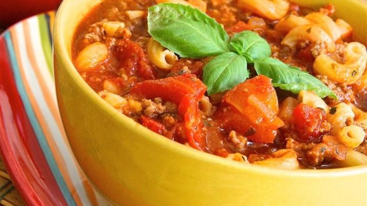 Easy Classic Goulash Recipe - Allrecipes.com