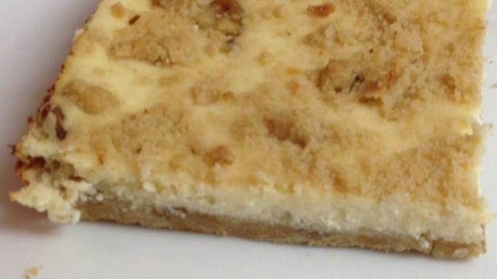 Cream Cheese Cookies III