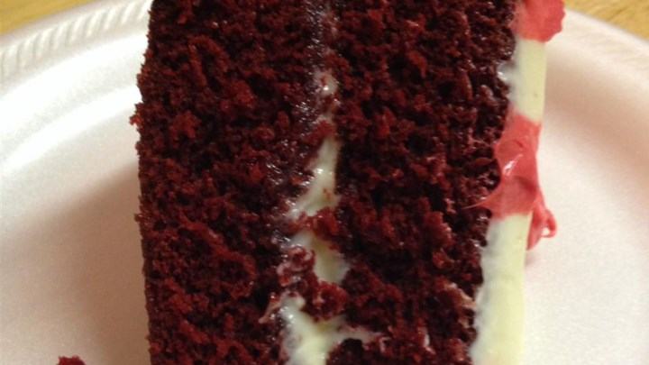 Waldorf Astoria Red Cake Frosting Recipe
