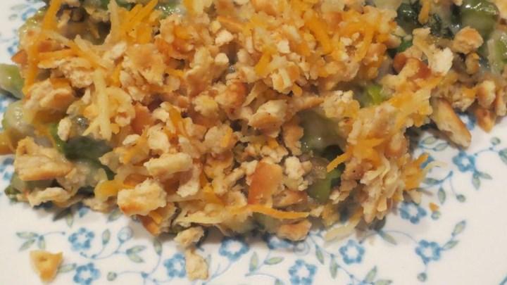 Bo's Asparagus Casserole