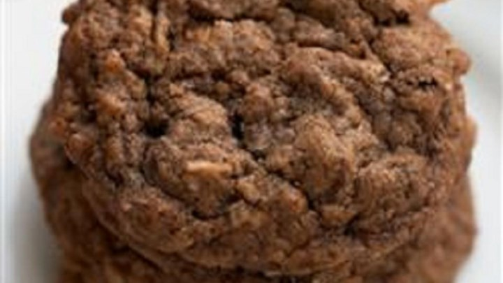 Easy German Chocolate Cake Cookies