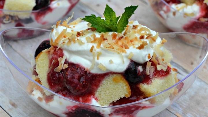 Mixed Berry Trifle Recipe - Allrecipes.com