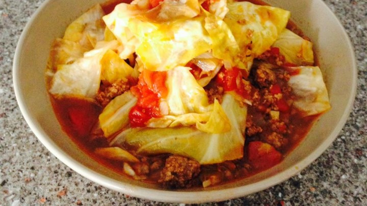 Home Recipes Soups, Stews and Chili Soup Vegetable Soup Cabbage Soup
