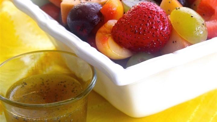 Honey Dressing with Poppy Seeds Recipe - Allrecipes.com