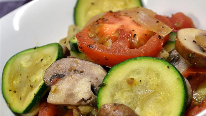 Sauteed Zucchini Recipe - Allrecipes.com