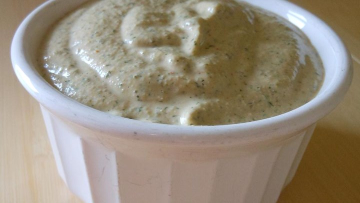 Chef John's Remoulade Sauce