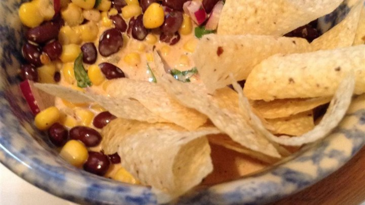 California Bean Dip
