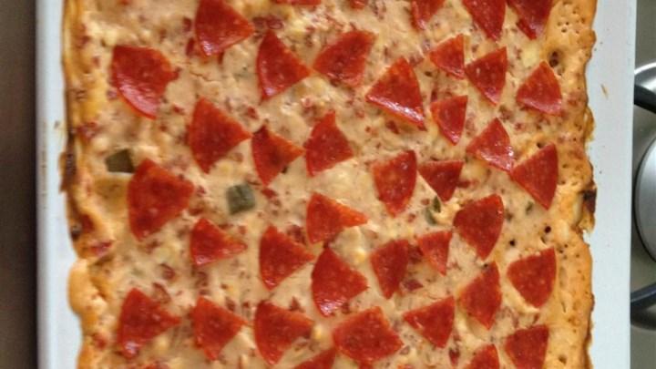 Pepperoni Dip
