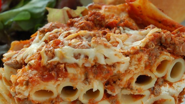 Baked Ziti I Recipe - Allrecipes.com