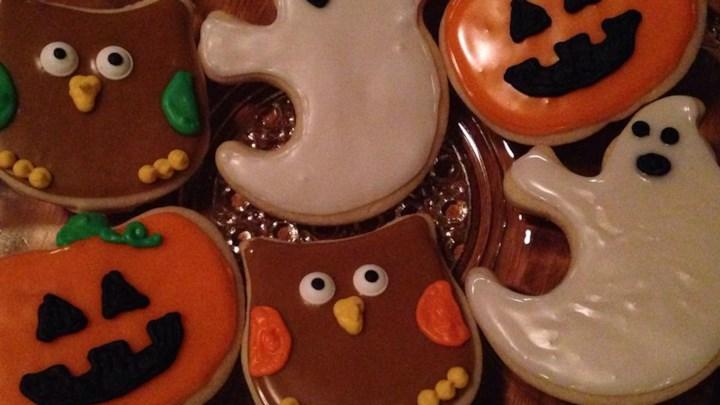 Sour Cream Sugar Cookies III