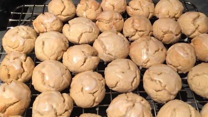 Italian Cookies III