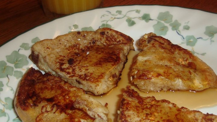 French Toast Corners