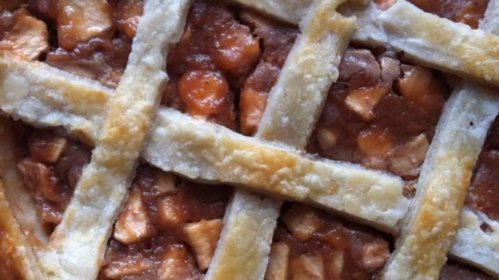 Never Fail Pie Crust III