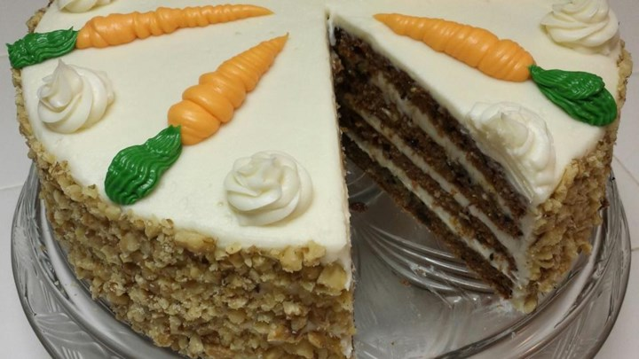 Allrecipes Sam S Famous Carrot Cake