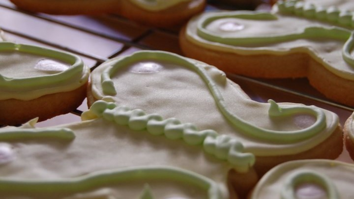 Royal Icing - Review by ELYSE DANIELLE - Allrecipes.com