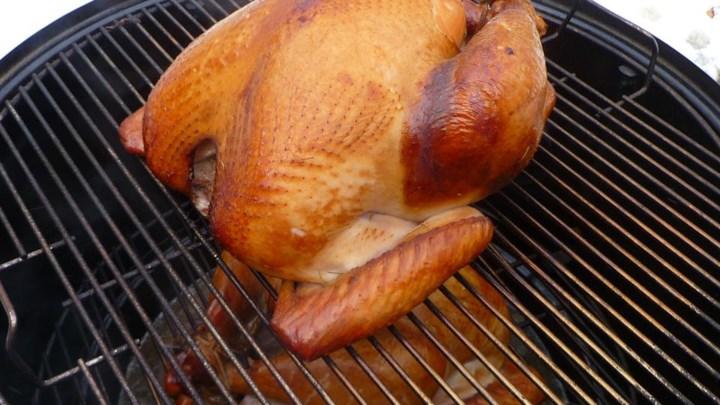 How to Smoke Turkey in an Electric Smoker?