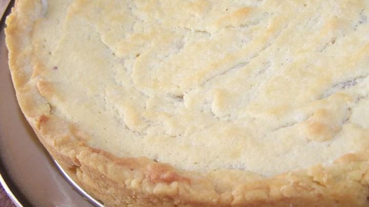 Mazarin Cake I
