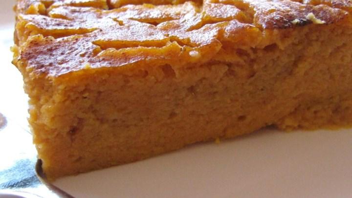 Pumpkin Casserole/Souffle Recipe - Allrecipes.com
