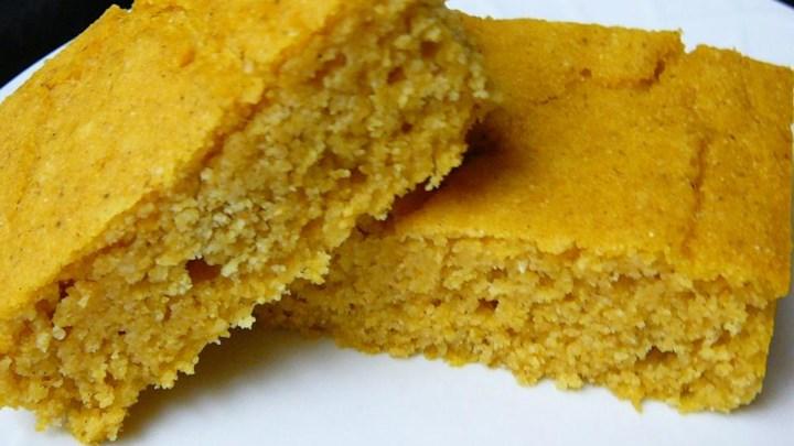 Pumpkin Cornbread Recipe - Allrecipes.com
