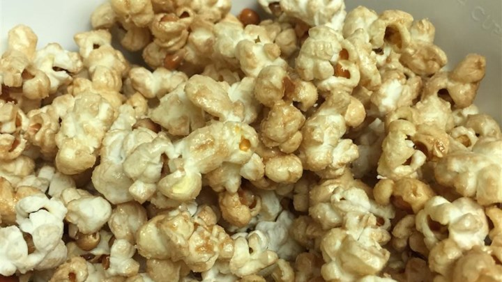 State Fair Kettle Corn