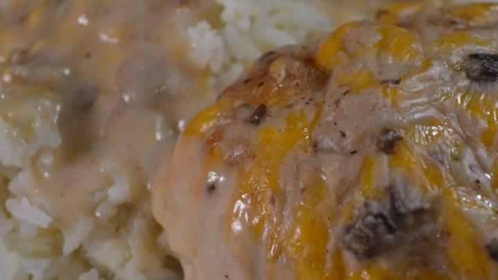 Chelan Chicken