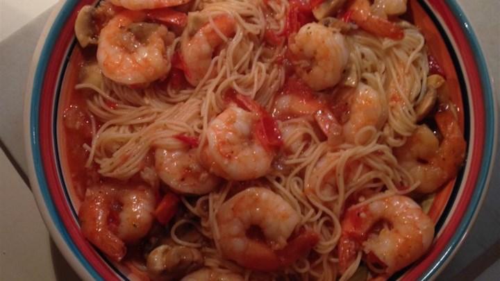 Home Recipes Main Dish Seafood Shrimp Shrimp Scampi
