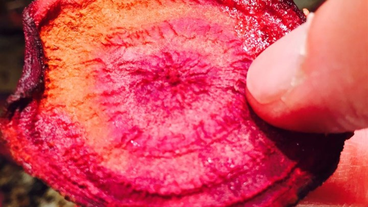 Hunter's Beet Chips