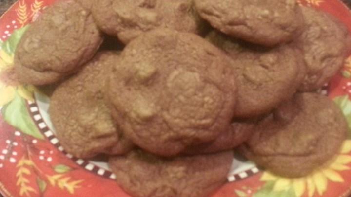 Nutella® Hazelnut Cookies