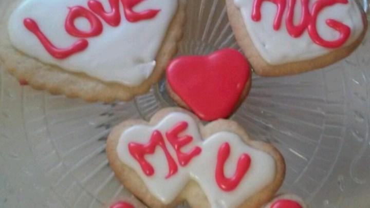 Sugar Cookies VI