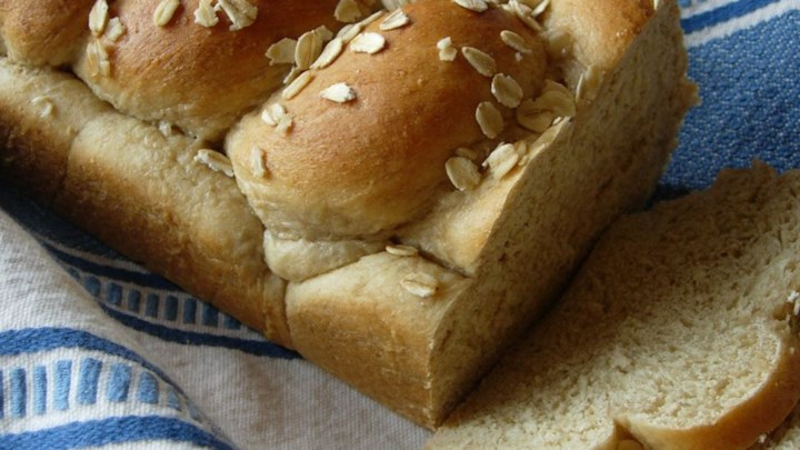 Home Recipes Bread Yeast Bread
