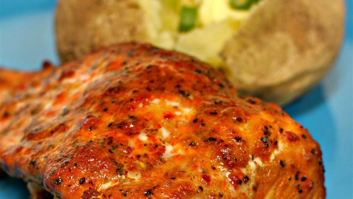 Quick easy oven salmon recipes