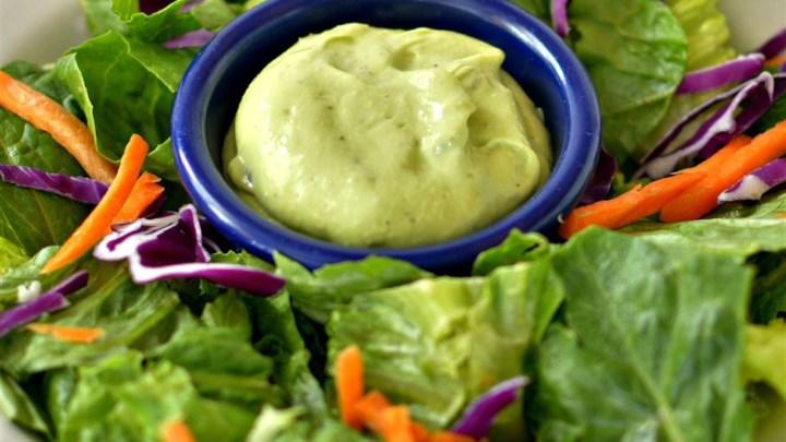 Avocado Dressing Recipe - Allrecipes.com