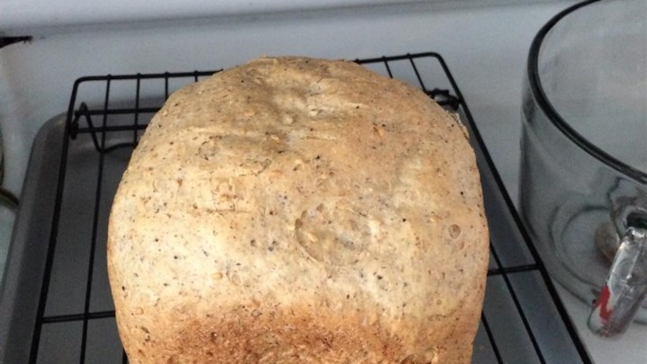 Country Seed Bread