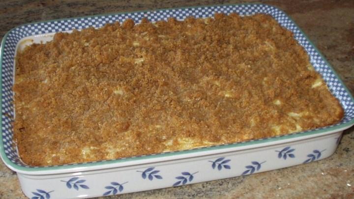 Noodle Pudding Recipe - Allrecipes.com