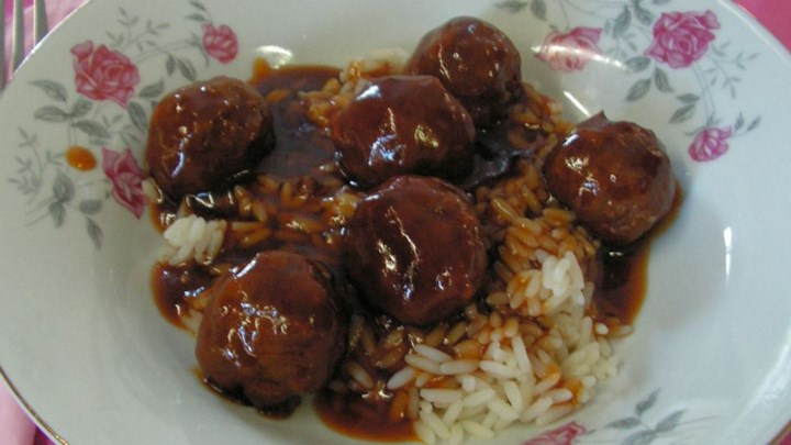 Sweet and Sour Meatballs II Recipe - Allrecipes.com