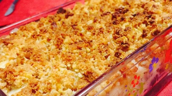Zucchini Gratin Recipe - Allrecipes.com