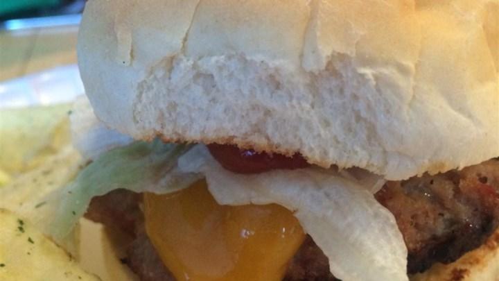 Lea's Hamburgers