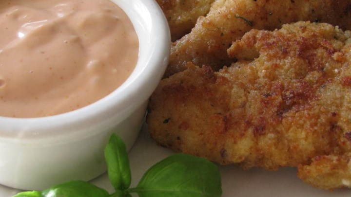 Zaxby's Chicken Fingers Dipping Sauce