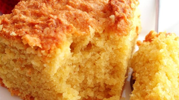 Almond, Orange Cake With Spiked Orange Sauce Recipes — Dishmaps