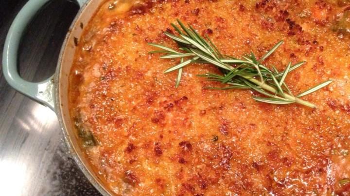 Chef John's Quick Cassoulet