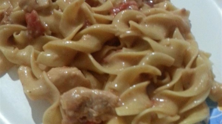 Easy Carbonara Sauce