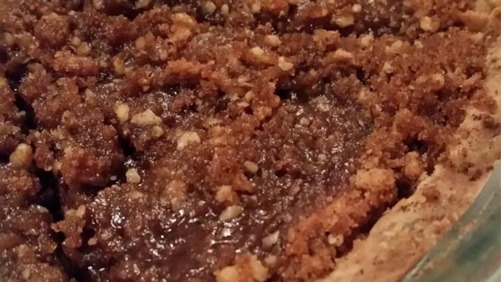 Tante's Apple Pie