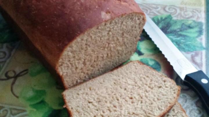 Raisin Soy Bread