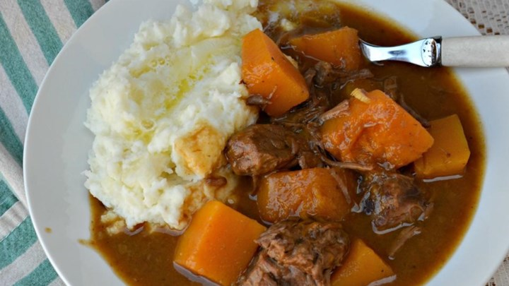 Healthier Slow Cooker Beef Stew I Recipe - Allrecipes.com