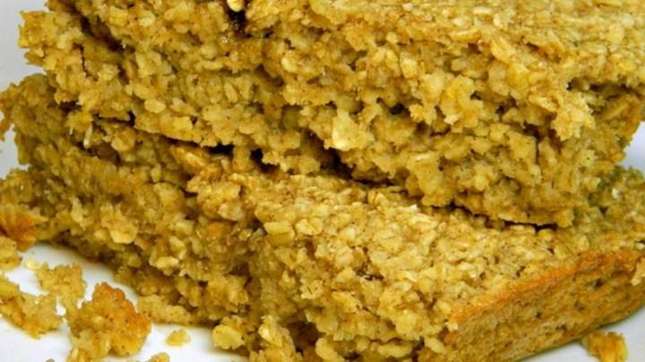 Kid's Favorite Baked Oatmeal